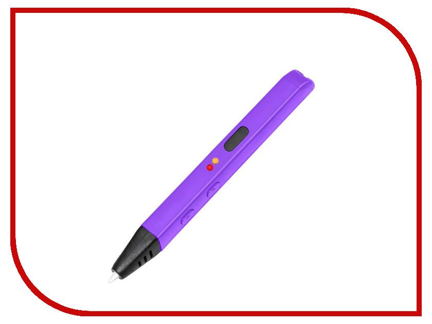 3D ручка Funtastique RP600A Purple<br>