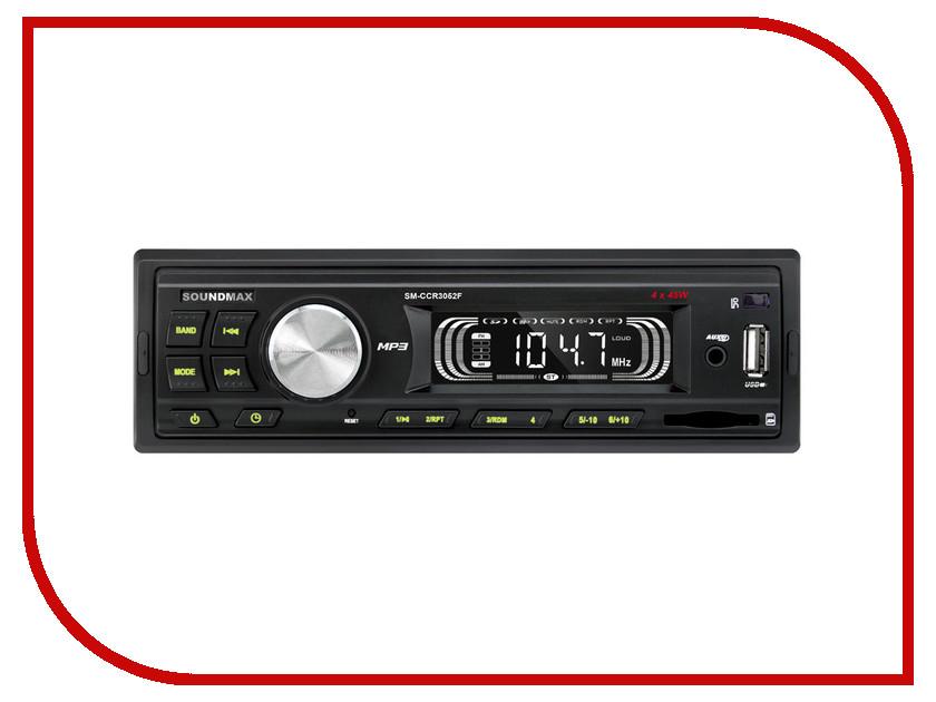 Автомагнитола Soundmax SM-CCR3052F<br>