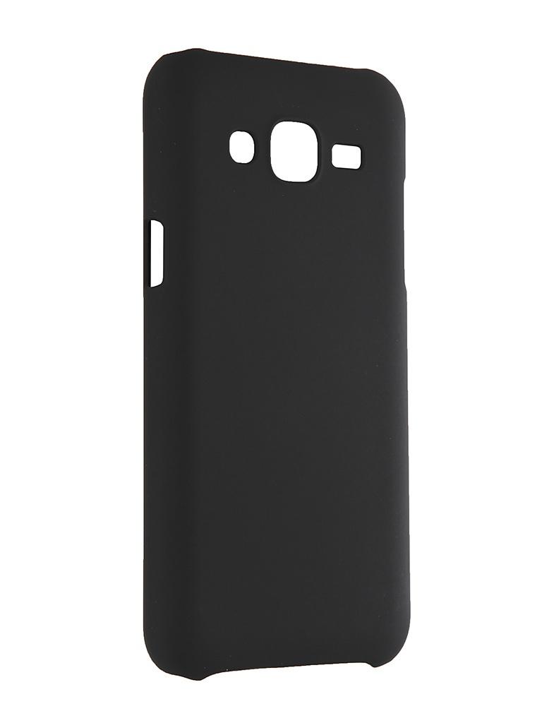 Аксессуар Чехол Samsung Galaxy J5 DF sSlim-17<br>