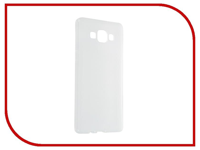 цена на Аксессуар Чехол-накладка Samsung Galaxy A5 DF sCase-06