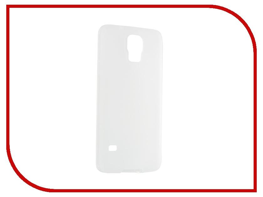 цена на Аксессуар Чехол-накладка Samsung Galaxy S5 DF sCase-03