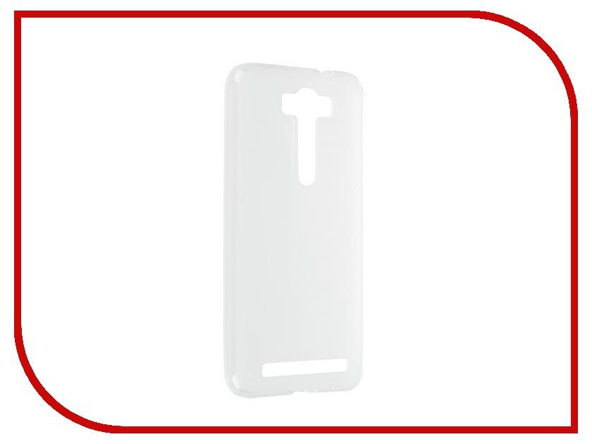 Аксессуар Чехол ASUS Zenfone 2 Laser ZE500KL/ZE500KG DF aCase-04 ze500kl 1a435ru