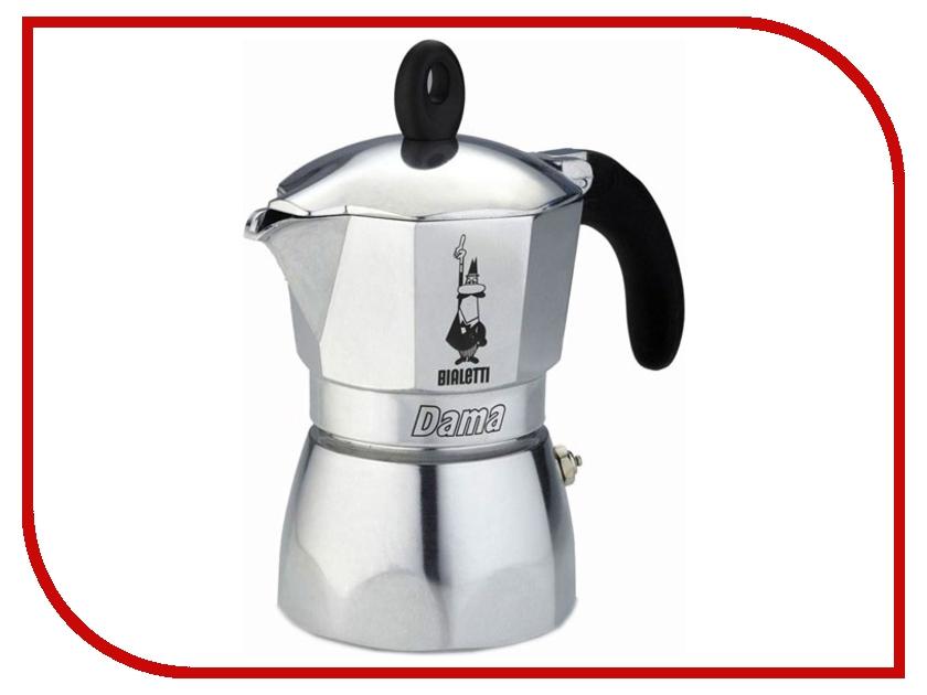 Кофеварка Bialetti Dama 6 на 6 порций 240ml 2153