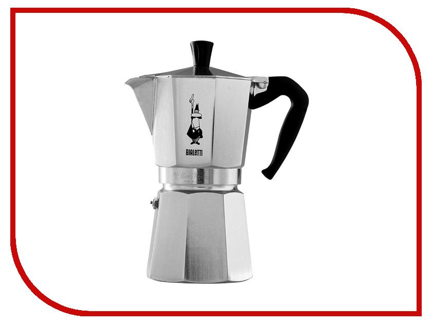 Кофеварка Bialetti Moka Express на 4 порции 1164 цена и фото