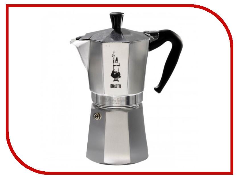 Кофеварка Bialetti Moka Express на 9 порций 1165 цена и фото