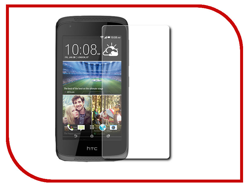 ��������� �������� ������ HTC Desire 326G Onext 41008