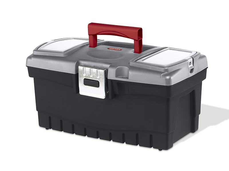 Ящик для инструментов Keter Pro Toolbox 16 / Hammer 16 ML 17331490<br>