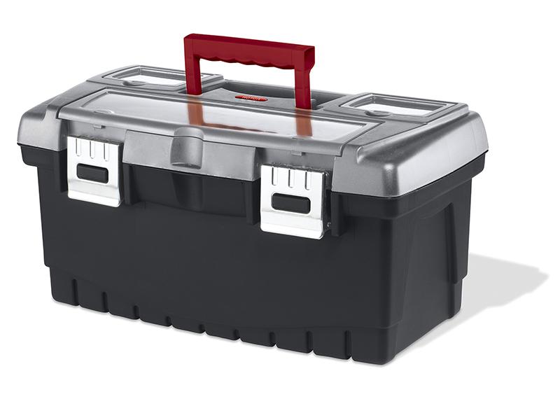 Ящик для инструментов Keter Pro Toolbox 19 / Hammer 19 ML 17331482<br>