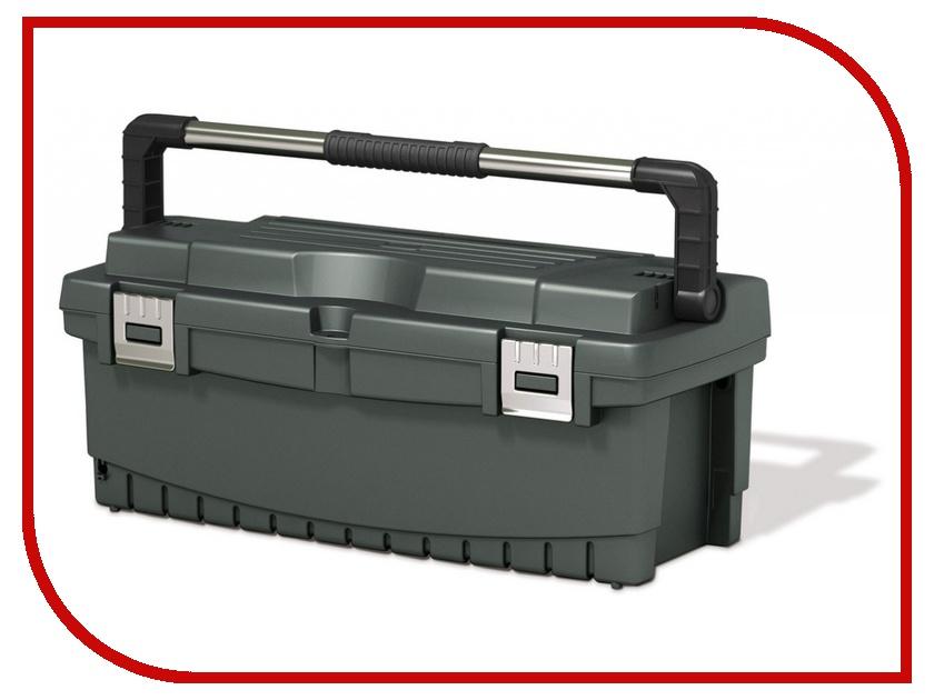 Ящик для инструментов Keter Pro Toolbox 26 / Hammer 26 Flat Top 17186772<br>