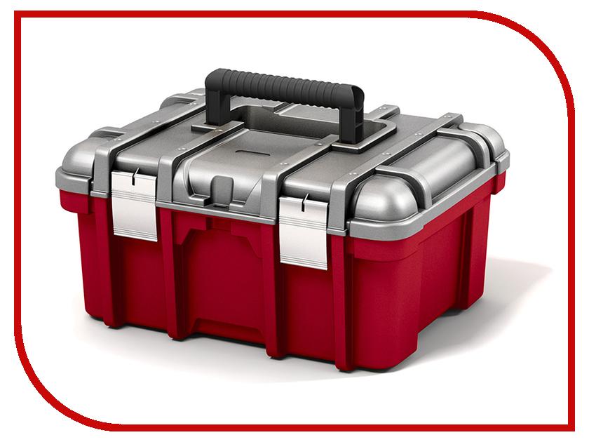 Ящик для инструментов Keter Wide Tool Box 16 ML 17191708<br>