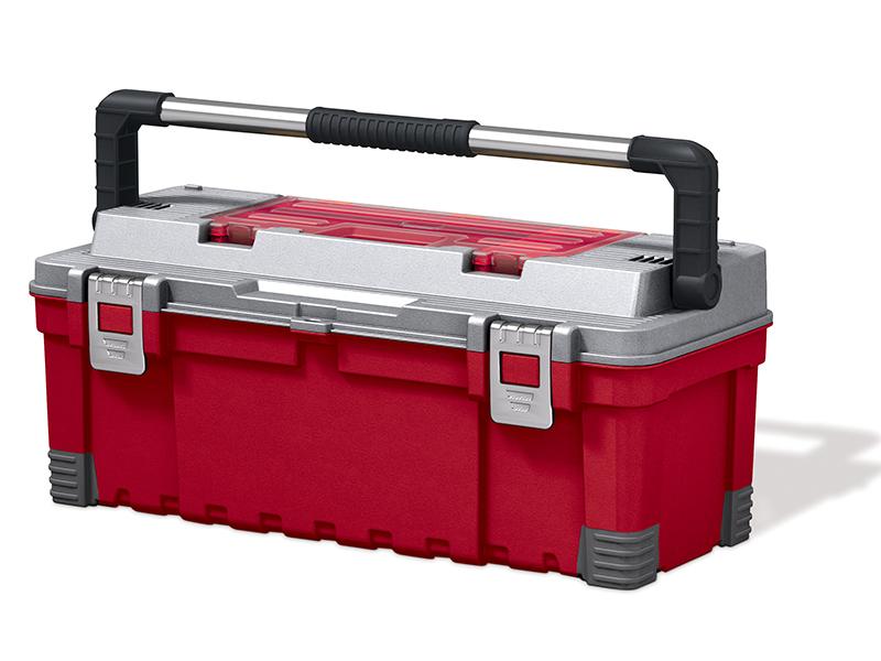 Ящик для инструментов Keter Hawk 26 17181010
