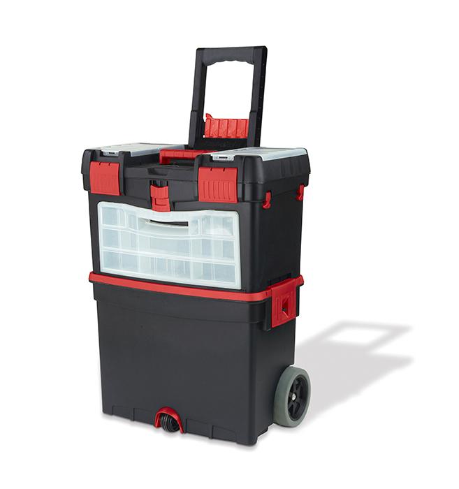 Ящик для инструментов Keter Master Cart 17330605<br>
