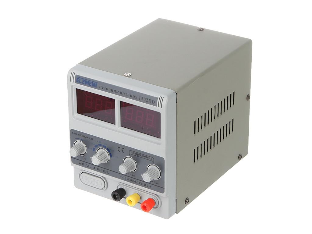 Блок питания Element 1502DD