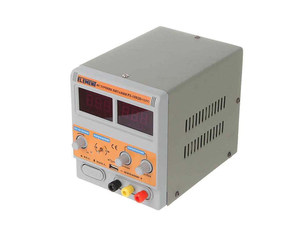 Блок питания Element 1502D+
