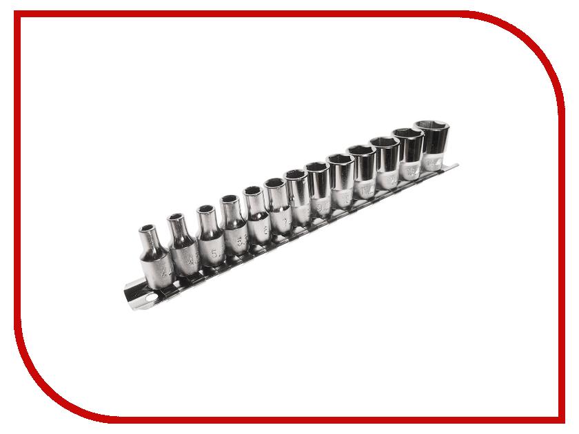 Набор инструмента JTC H213M Набор головок торцевых 6-гранных  набор инструмента jtc 3432a