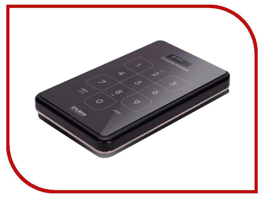 все цены на  Аксессуар Корпус для HDD Zalman ZM-SHE500  онлайн
