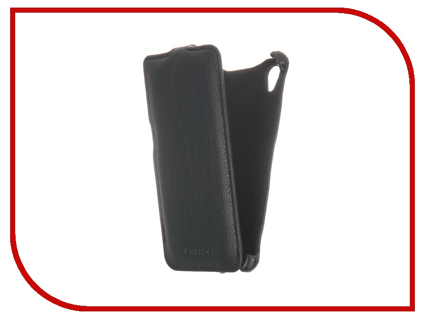 ��������� ����� Sony Xperia M4 Aqua Dual Armor Black 8330