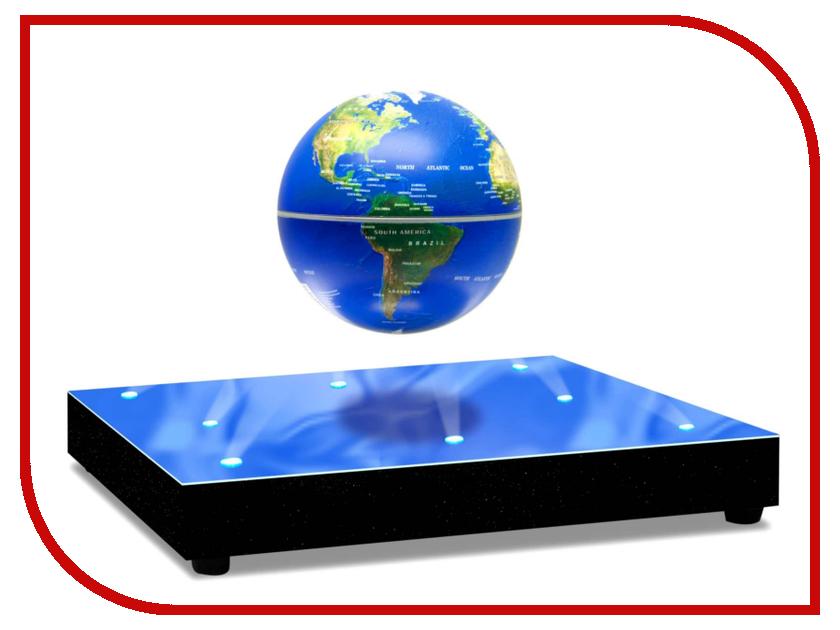 Глобус СмеХторг Глобус электромагнитный на зеркальной подставке<br>