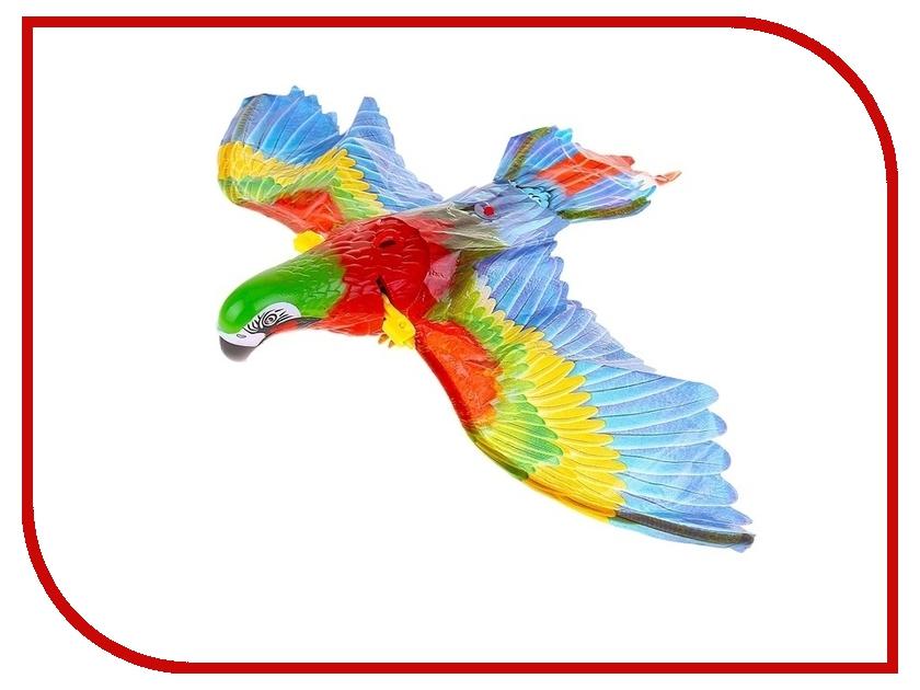 Игрушка СмеХторг Попугай летающий на батарейках сигвей летающий