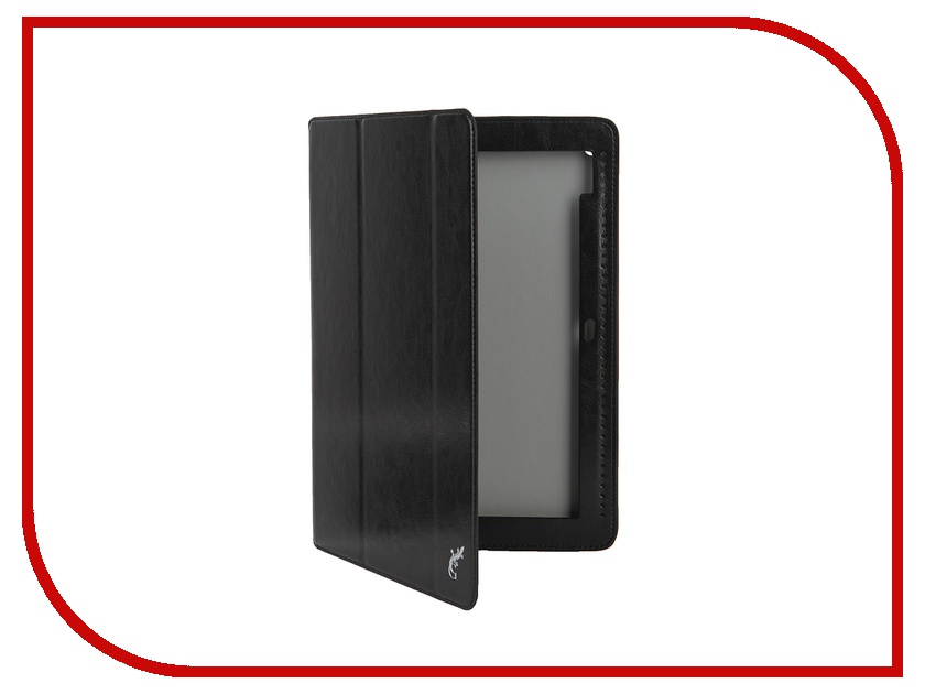 Аксессуар Чехол-книжка ASUS ZenPad 10 Z300C/Z300CL/Z300CG G-Case Executive Black GG-647 аксессуар чехол lenovo ideatab s6000 g case executive white