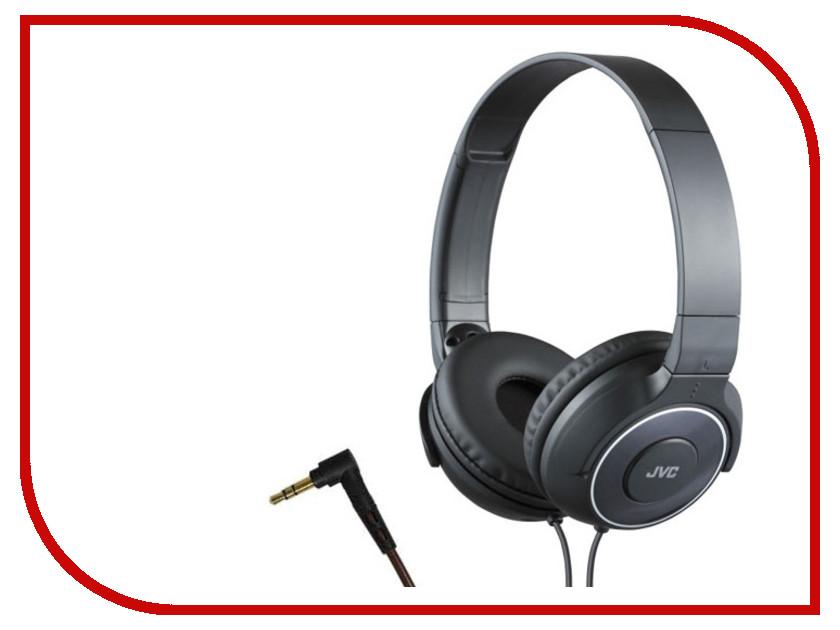 JVC HA-S220-B jvc kenwood in ear headphones ha fx750