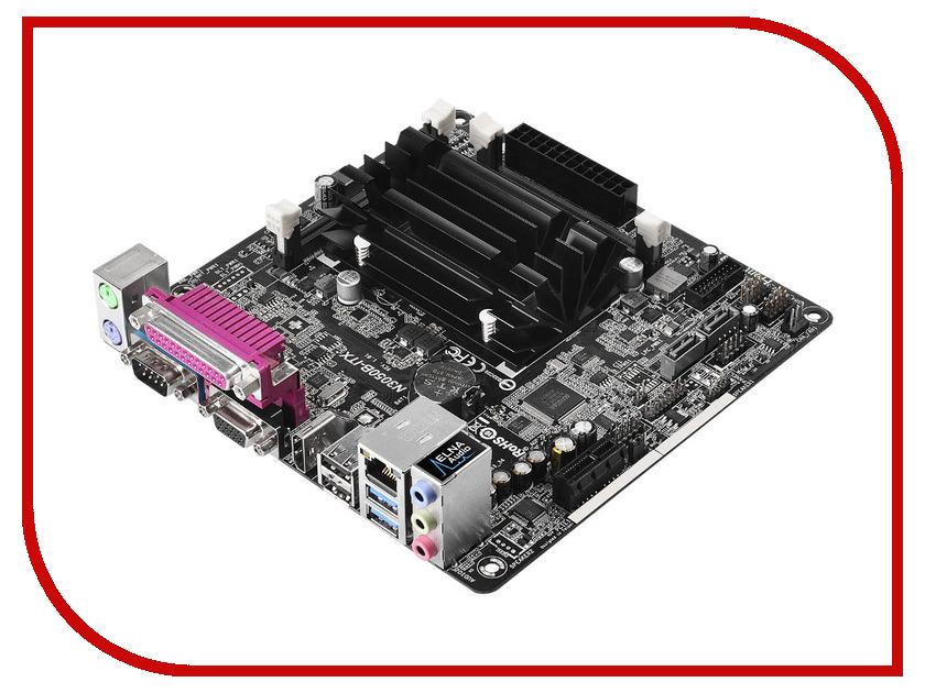 Материнская плата ASRock N3050B-ITX