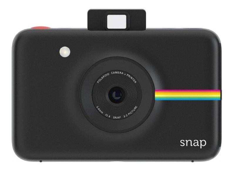 Фотоаппарат Polaroid Snap Black цены