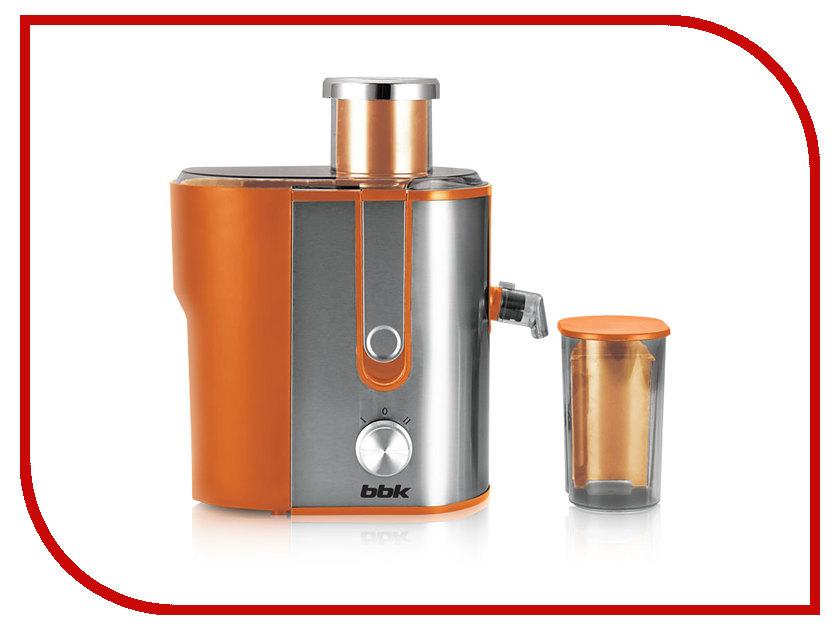 Соковыжималка BBK JC060-H02 Orange Metallic bbk jc060 h01 black red