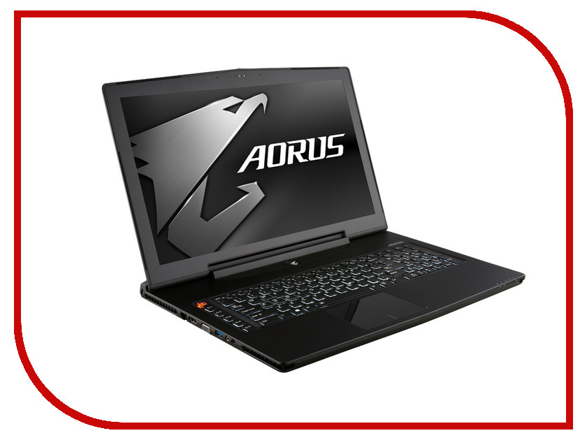 Ноутбук GigaByte Aorus X7 v2 9WX7V2003-RU-A-001 (Intel Core i7-4860HQ 2.4 GHz/16384Mb/1000Gb + 3x128Gb SSD/No ODD/2x nVidia GeForce GTX 860M 4096Mb/Wi-Fi/Cam/17.3/1920x1080/Windows 8.1 64-bit) intel e97378 001