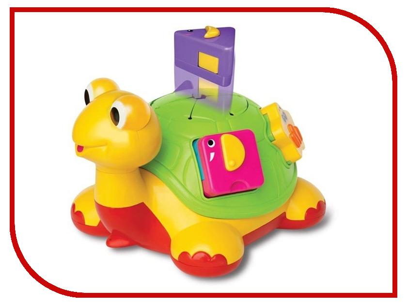 Игрушка Kiddieland Черепаха KID 049742<br>