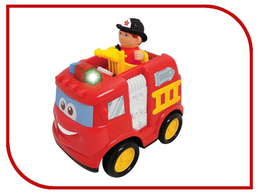 Игрушка Kiddieland Пожарная машина KID 042937<br>