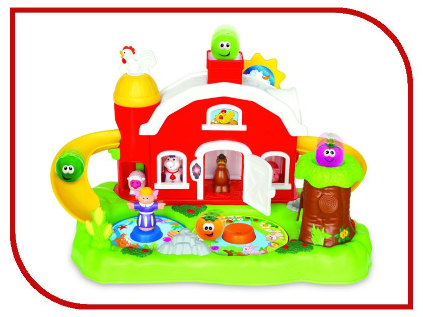 Игра Kiddieland Фермерский дворик KID 035022<br>