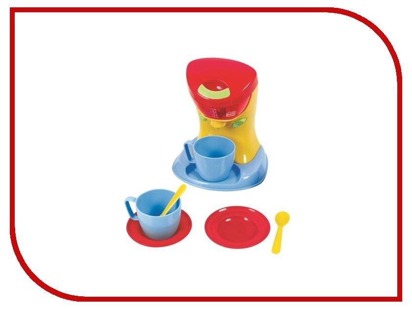 Игра PlayGo Набор бытовой техники с кофеваркой Play 3781 всё для лепки playgo набор 8636