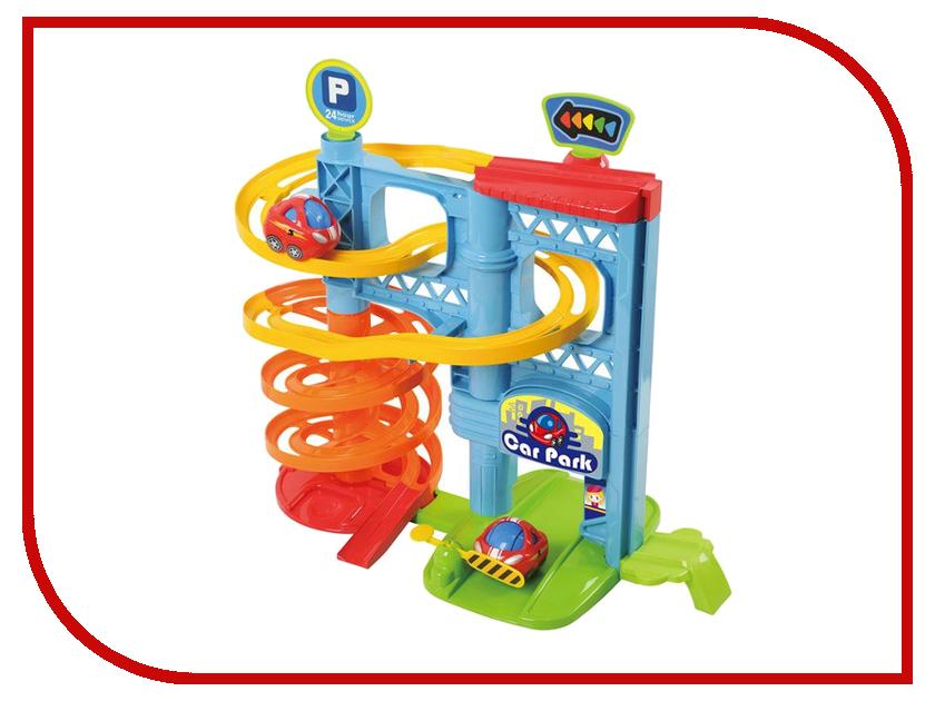Игрушка PlayGo Парковка Play 2804<br>