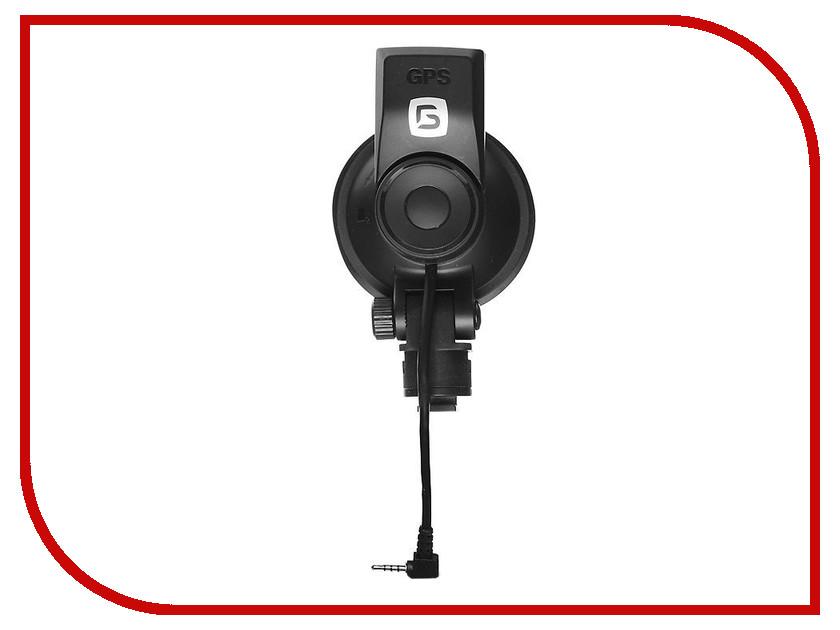 Аксессуар Держатель Bluesonic со встроенным GPS-модулем для BS-F004