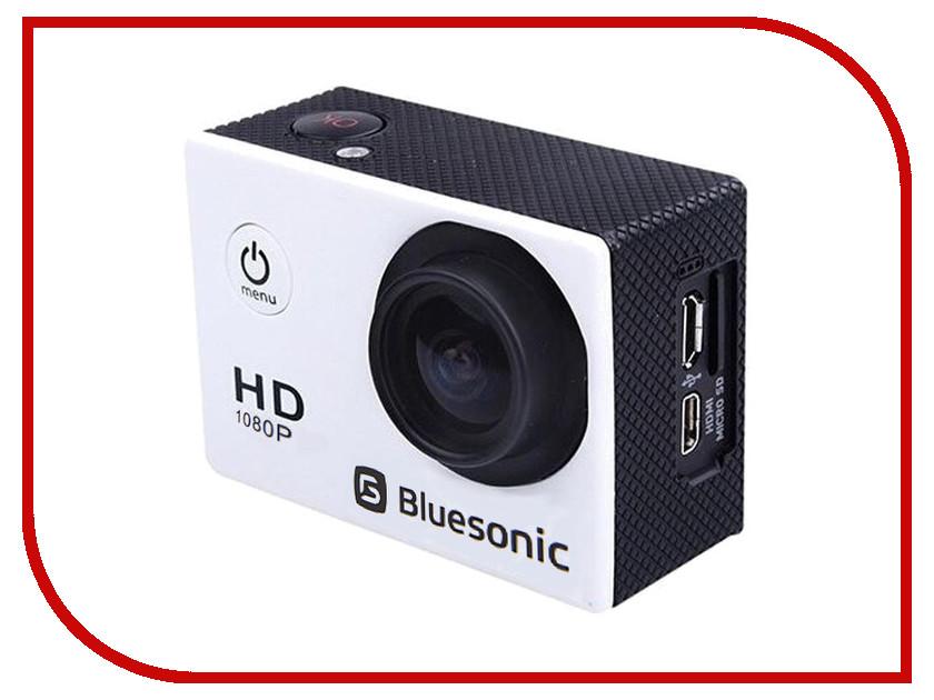 Экшн-камера Bluesonic BS-F108W