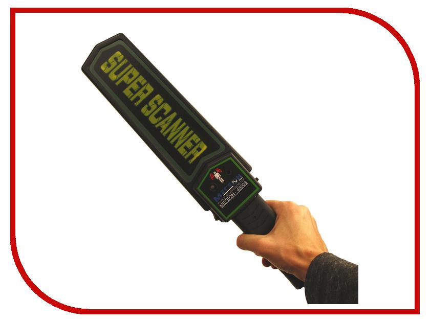 Ручной металлодетектор Мегеон 45003
