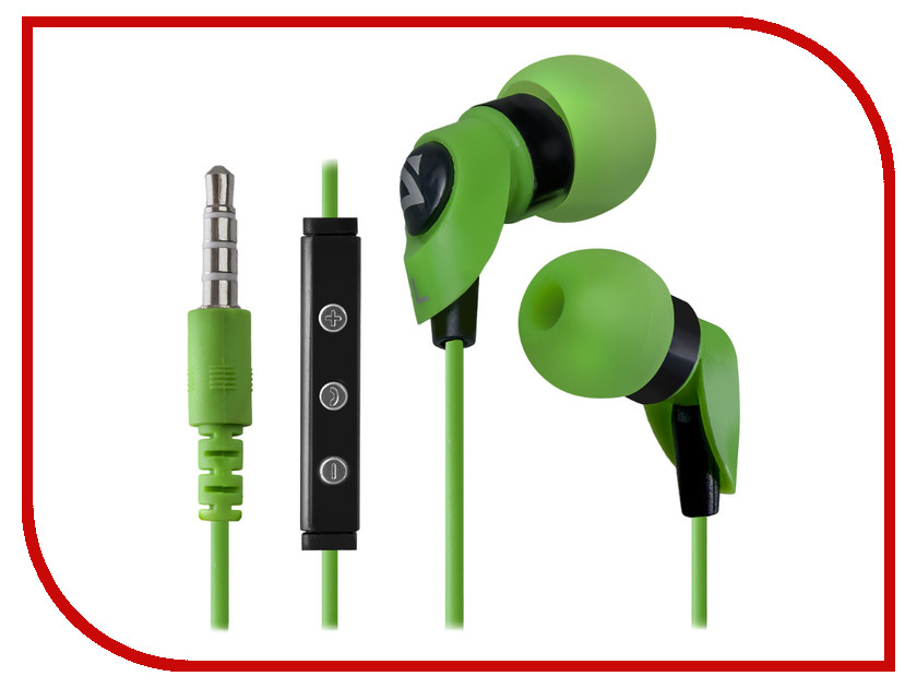 Гарнитура Defender Pulse 455 Green