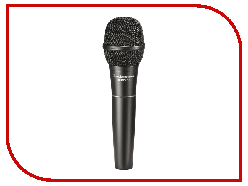 Микрофон Audio-Technica PRO61<br>