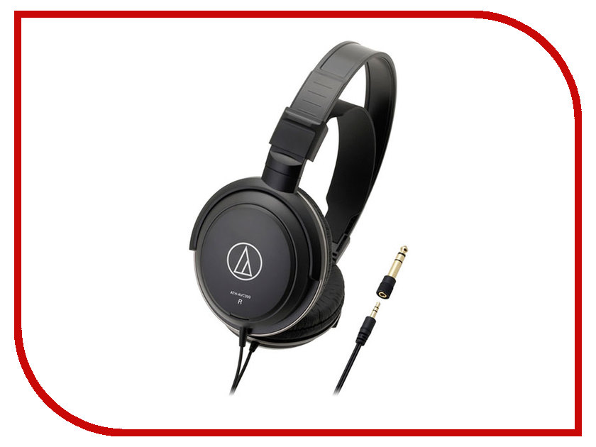 Audio-Technica ATH-AVC200 audio technica ath eq300m bu blue ear fit headphones japan import