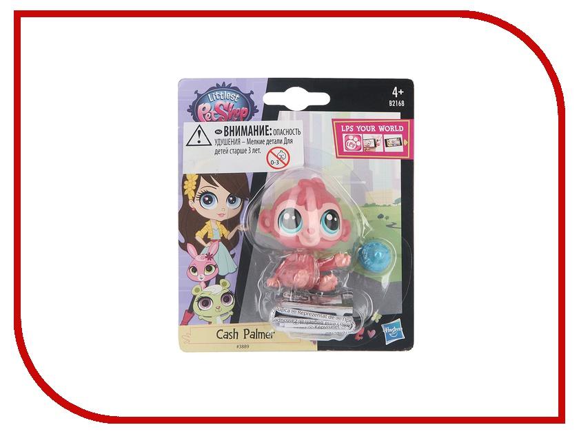 Игрушка Hasbro Littlest Pet Shop Игрушка Зверюшка A8229