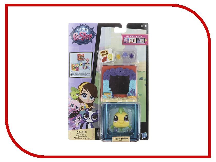 Игрушка Hasbro Littlest Pet Shop Игровой набор B0092