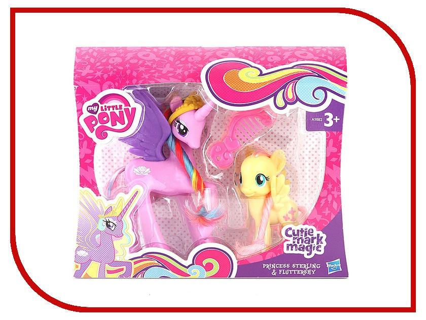 Игрушка Hasbro My Little Pony Принцессы A2004<br>