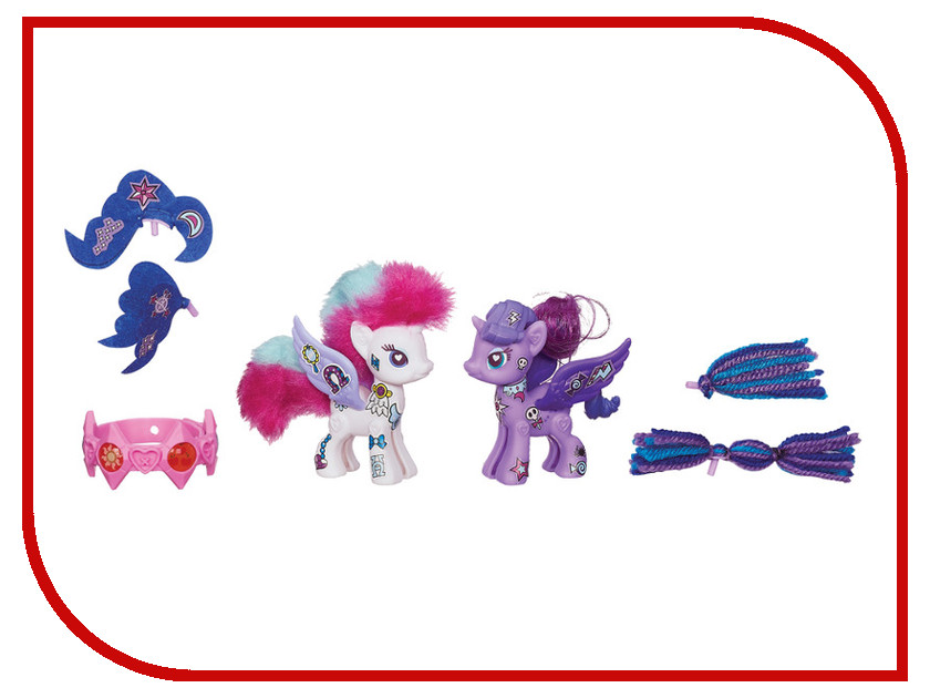 Игрушка Hasbro My Little Pony A8205