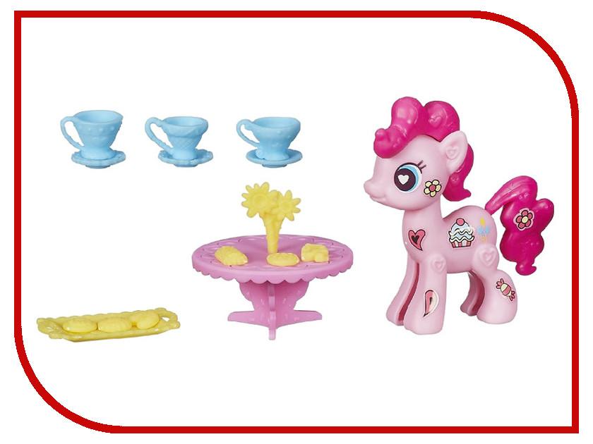 Игрушка Hasbro My Little Pony Флаттершай A8206