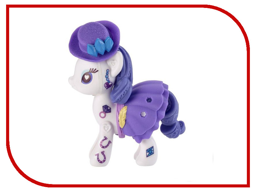Игрушка Hasbro My Little Pony B0370