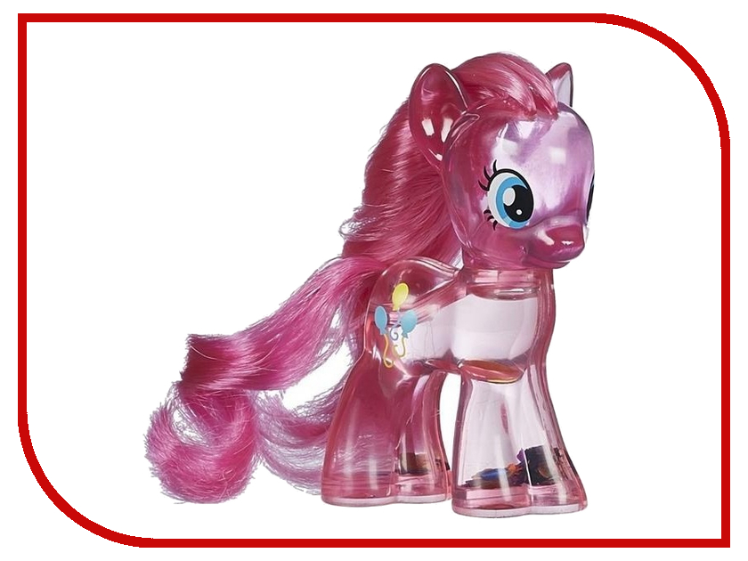 Игрушка Hasbro My Little Pony Пинки Пай B0735<br>