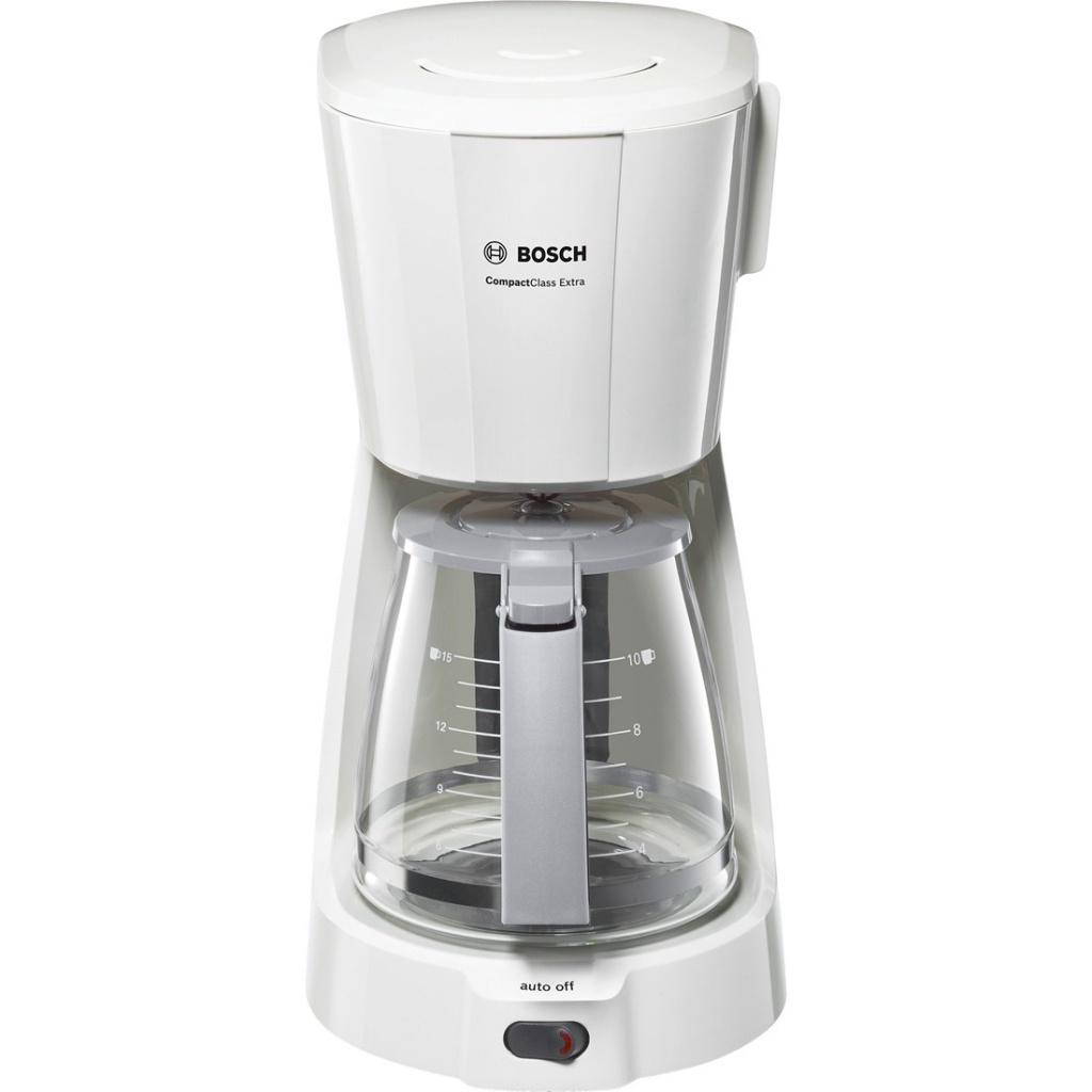 Bosch TKA 3A031 White