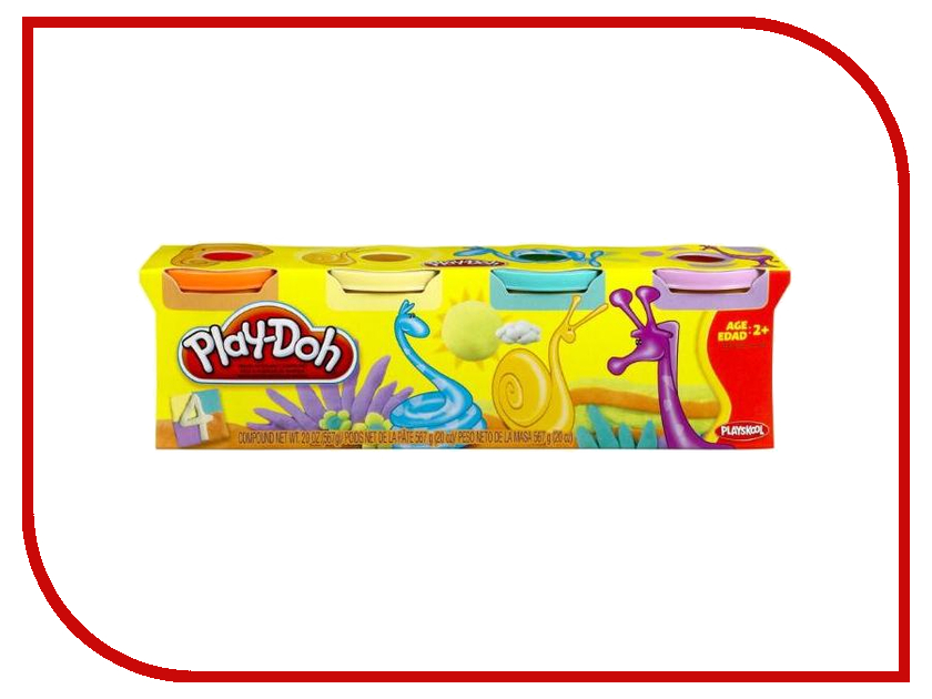 Игрушка Hasbro Play-Doh 22114