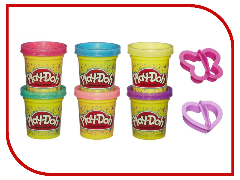 Игрушка Hasbro Play-Doh A5417